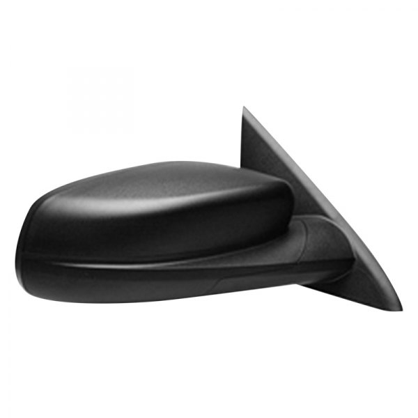 Replacement Passenger Side Power View Mirror Fits Ford Taurus Heated, Foldaway