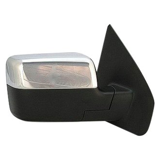 2007 f150 drivers side mirror replacement
