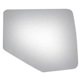 98-01 MAZDA B2500 FITS PASSENGER SIDE VIEW MIRROR GLASS NEW CONVEX # 3045