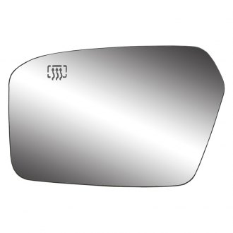 Replace Side View Mirror Gl