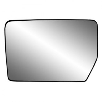 2009 Ford F 150 Replacement Mirror Glass Carid Com