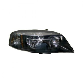 Replace Replacement Headlight Remanufactured Oe