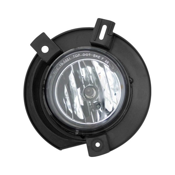 Replace® - Passenger Side Replacement Fog Light, Ford Explorer