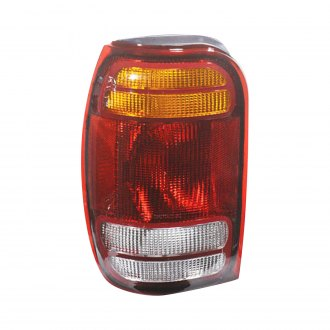 Replace Replacement Tail Light Lens And Housing
