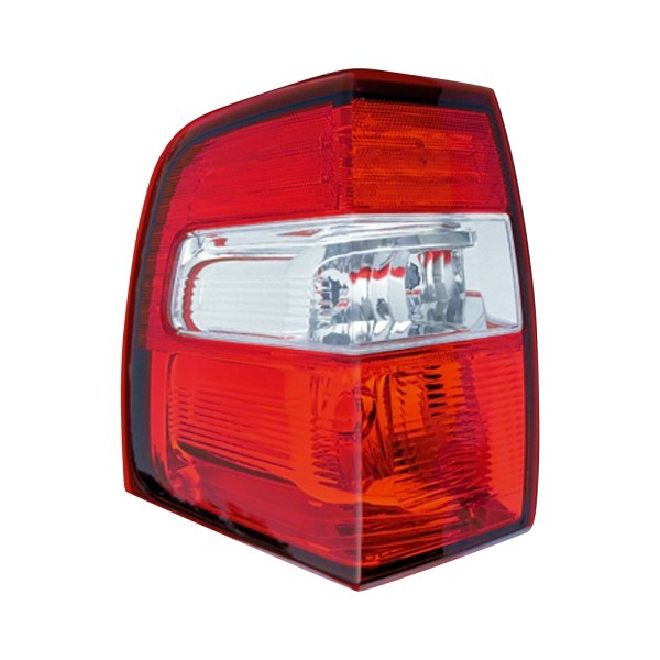Replace ford expedition 2008 replacement tail light for Garage ford lens