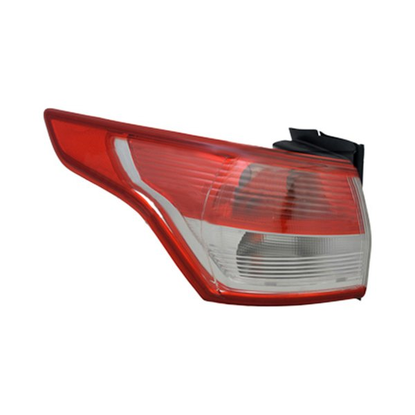 replace ford escape 2013 replacement tail light. Black Bedroom Furniture Sets. Home Design Ideas
