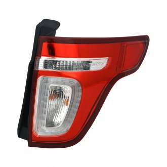 2015 Ford Explorer Replacement Headlight Bulbs Carid Com