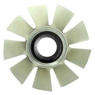Replace® - Radiator Fan Blade
