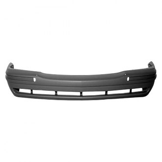 Replace® - Remanufactured Front Bumper Cover