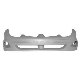 Replace® GM1000595 - Front Bumper Cover