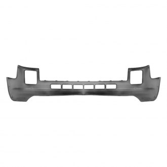 Replace® - Remanufactured Front Lower Bumper Cover