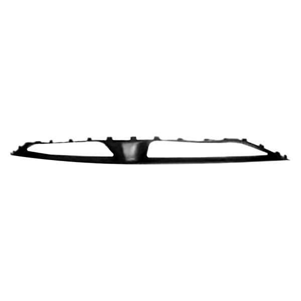 New Front Lower Bumper Cover For Pontiac Grand Prix 2004-2008 GM1000699