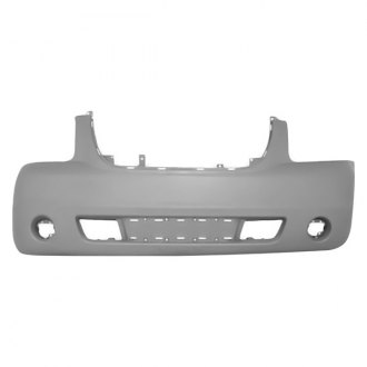Replace® - Front Outer Bumper Cover