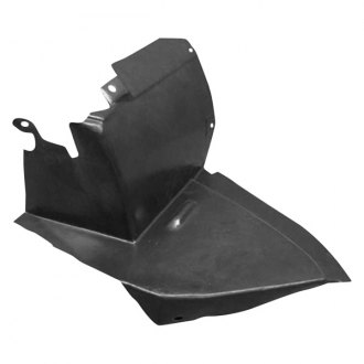 Replace® - Front Fender Shield Front Section