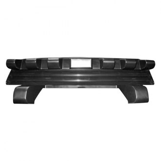 Replace® - Front Center Lower Bumper Cover Reinforcement