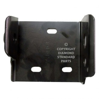 Replace® - Front Inner Bumper Support Bracket