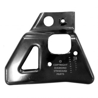 Replace® - Front Outer Bumper Support Bracket