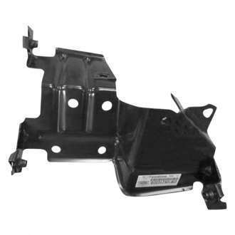 Replace® - Front Outer Bumper Mounting Bracket