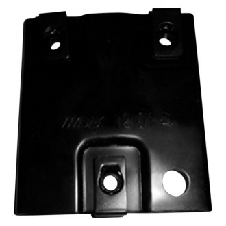 Replace® - Front Inner Bumper Attachment Plate
