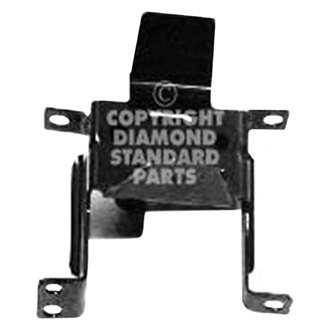 Replace® - Front Inner Bumper Bracket
