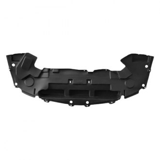 Replace® - Front Bumper Air Shield
