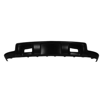 Replace® - Front Lower Bumper Air Deflector