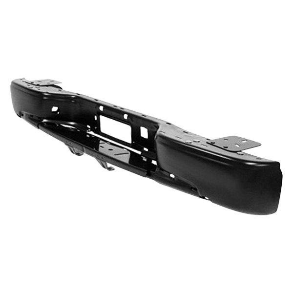 replace cadillac escalade 2003 rear bumper cover reinforcement assembly. Black Bedroom Furniture Sets. Home Design Ideas