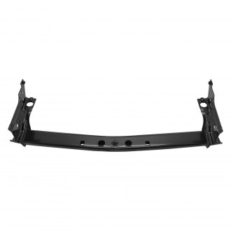 Replace® - Rear Lower Bumper Stabilizer Hitch Plate