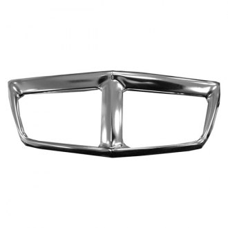 Replace® - Rear Bumper Tail Pipe Bezel