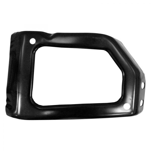 Replace® - Rear Driver Side Bumper Support Brace