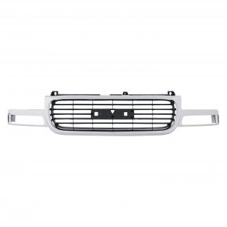 Replace® GM1200430 - Grille