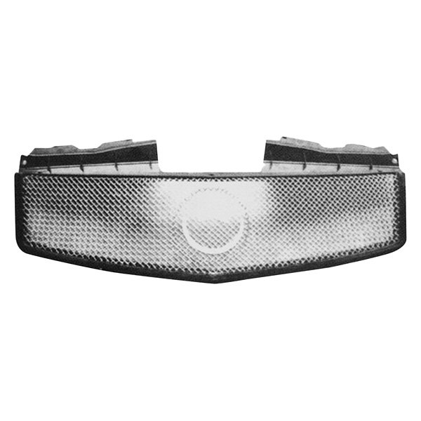 Cadillac CTS-V 2004 Grille