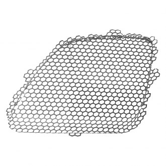 Replace® - Driver Side Upper Inner Grille Insert