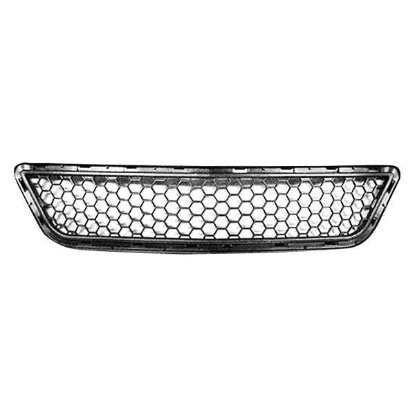 Replace® - Front Center Bumper Grille