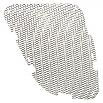 Replace® - Passenger Side Upper Center Grille Insert