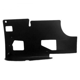 Replace® - Radiator Support Baffles