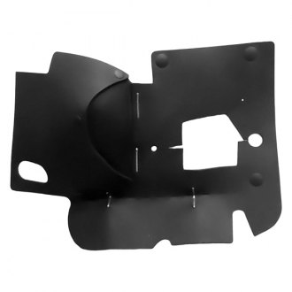Replace® - Radiator Support Baffle