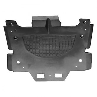 Front Engine Splash Shield For 2008-2014 Cadillac CTS