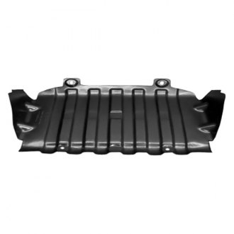 Replace® - Front Center Lower Center Undercar Shield
