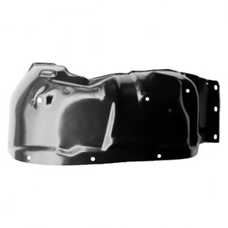 Replace® - Front Inner Wheel Housing