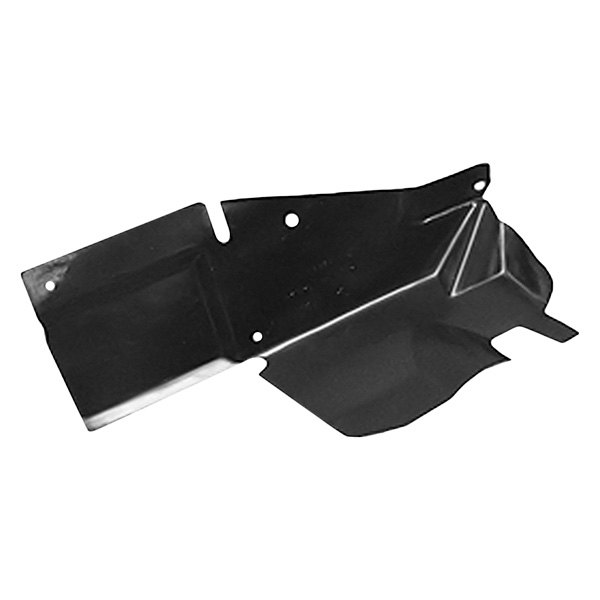 Replace® - Driver Side Engine Cover