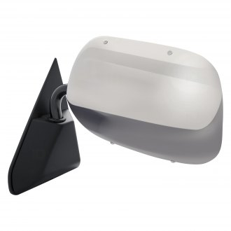 Replace® - Below Eyeline Manual View Mirror (Non-Heated, Foldaway)