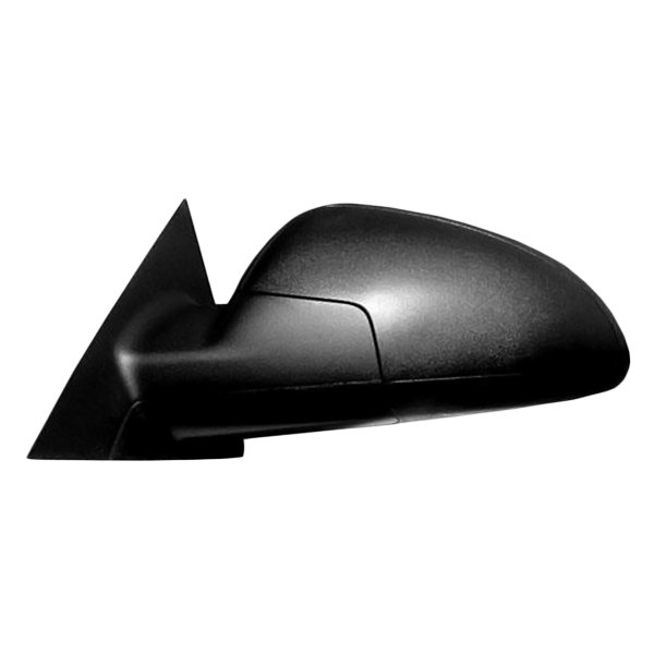 Replace Driver Side View Mirror
