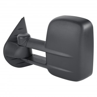 2008 Gmc Sierra Towing Mirrors Replacement Clip On Universal