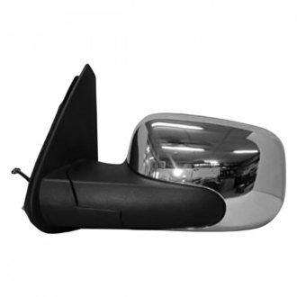 Replace® - Power Side View Mirror (Non-Heated)