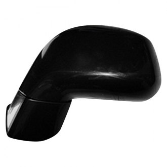 Replace® - Driver Side Power View Mirror (Heated, Foldaway)