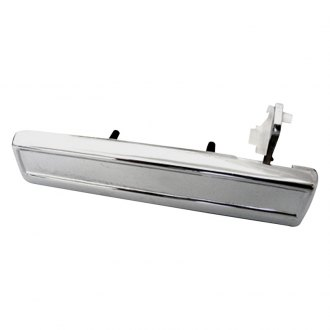 Replace® - Front Driver Side Exterior Door Handle