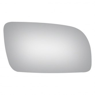 Dorman 56017 Driver Side Plastic Backed Non-Heated Mirror Glass Exterior Mirror Replacement Glass