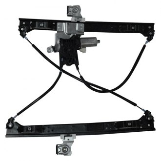 Replace® - Power Window Regulator