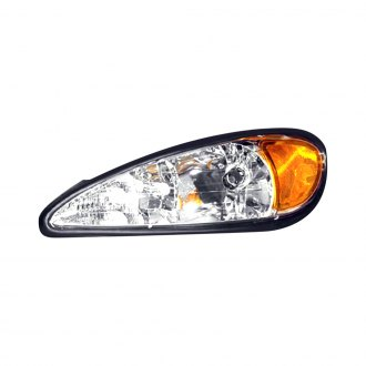 2003 Pontiac Grand Am Factory Headlights